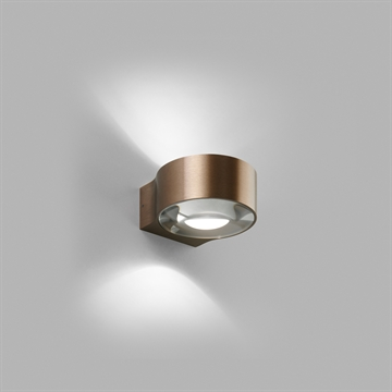 ORBIT WALL MINI ROSE GOLD